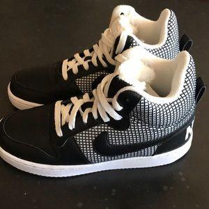 03cf017d5e82 Nike Shoes - Nike Women s Court Borough Mid SE Shoes